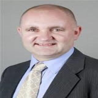 Greg Foxsmith