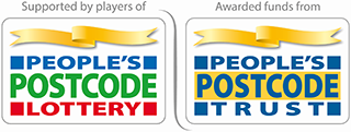 People's Postcode Lottery Logos